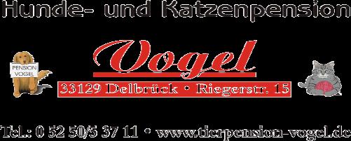 Logo von Werner Vogel